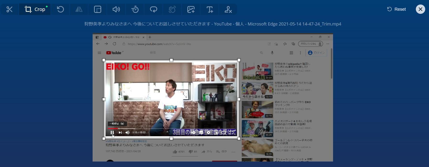 online video cutter3